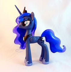 S2 Luna prototype by krowzivitch.deviantart.com on @deviantART