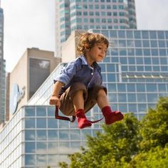 How to Capture Stunning Photos of Your Kids