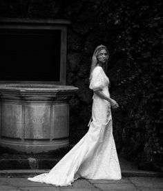 Modern & Contemporary Bridal | Australian Designers | SoHo Bride | View more on The Lane