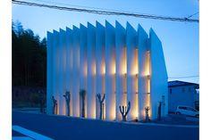 藤原・室 建築設計事務所 向日の家 http://www.kenchikukenken.co.jp/works/1085477397/906/
