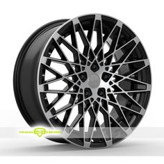 Rosso Skism Machined Black Wheels For Sale & Rosso Skism Rims And Tires