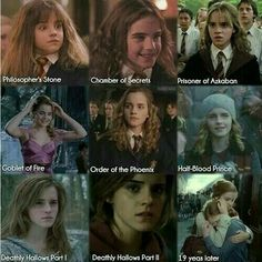 Luv you Hermione!!!