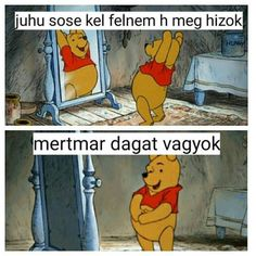 Funny Fails, Funny Memes, Only Getting Better, Friday Humor, Wholesome Memes, Creepypasta, Some Fun, Funny Photos, Winnie The Pooh