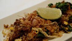 Nasi Goreng Kampung (Village Style Fried Rice, Malaysian) I love Malaysian food!