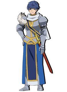 Manga Anime, Spider, Novels, Princess Zelda, Hero, Boys, Fictional Characters, Medieval, Monsters
