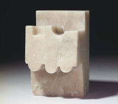 """Elogio de la luz"" de Eduardo Chillida, luz y geometría ortogonal. | Matemolivares"