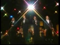 Il Divo..the beginning - YouTube