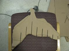 make a Carboard Giraffe Bust (or any other animal!) - Instructables