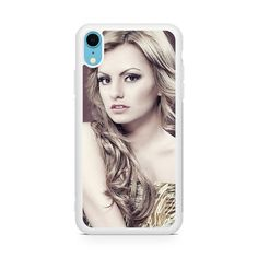 Alexandra Stan iPhone XR Case Casetiri offers medium protection to your phone against impact in daily use while maintaining direct access to buttons and ports. Compatible with iPhone XR. Alexandra Stan, Iphone