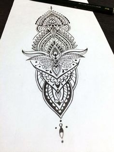 Nous dessinons pour toi ! www.maingriz.com #tattooideas