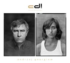 "contra doc! presents: ""Portraits"" by Andrzej Georgiew, cd! #3, pp. 65-83"