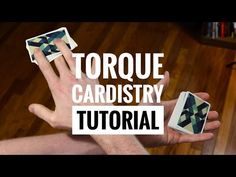 CARDISTRY TUTORIAL // AWESOME AERIAL CARD THROW - YouTube