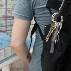 key chain iphone charger $30