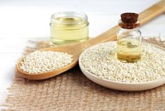 How to give yourself a soothing sesame oil massage check this out http://elenaarsenoglou.com/give-soothing-sesame-oil-massage/ #sesameoil #massage #myblogmylife #beauty #wellness #elenaarsenoglou