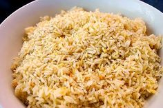 Polow (Persian Rice with Pistachios and Dill) | Recipe | Persian Rice ...