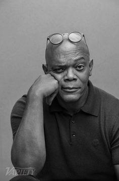 Samuel L. Jackson | by Amanda Demme Celebrity Photography  Famous faces