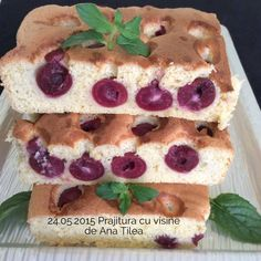 Romanian Desserts, Waffles, Dessert Recipes, Cooking Recipes, Urban, Breakfast, Food, Pies, Morning Coffee