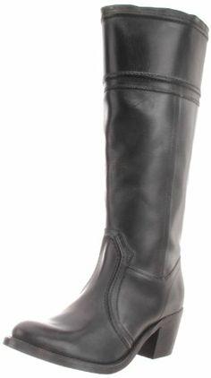 Amazon.com: FRYE Women's Jane 14L Boot: Frye Shoes: Shoes
