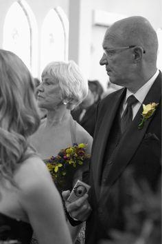 My parents:)