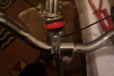 Rost am Fahrrad entfernen