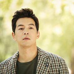Lee sang yoon in 'Road to the airport' September 2016