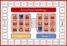 Sinterklaas Leesbingo 2020 Paper Art, School, Creative, Playing Cards, Craft, Kids, Seeds, Young Children, Papercraft