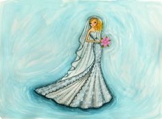 Bella Pilar-Vestido de novia