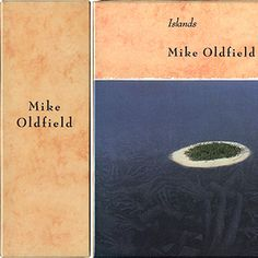 Mike Oldfield / Islands Box from Thailand (unofficial) Mike Oldfield, Islands, Thailand, Songs, Box, Musik, Snare Drum, Song Books