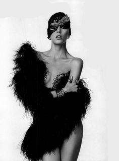 #mask #fashion #carnival #inspiration