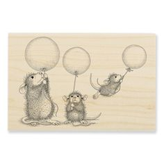 Balloon Fun Rubber Stamp - This rubber stamp was recently purchased off from our web site. Click on the image to see more information. Get Well Gifts, Get Well Cards, Colouring Pics, Adult Coloring, Calendar Pictures, Baby Blanket Size, Cartoon House, Mouse Color, Irish Culture