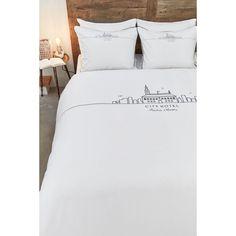 RM City Hotel white 60x70