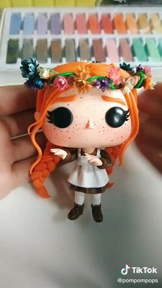 Funko Pop Dolls, Gilbert And Anne, Amybeth Mcnulty, Anne White, Funk Pop, E Craft, Gilbert Blythe, Anne With An E, Anne Shirley