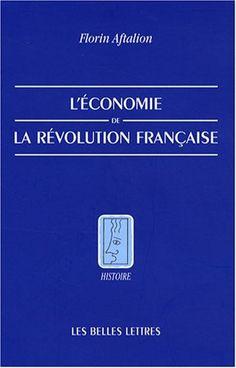 Télécharger Livre L'économie de la révolution française Ebook Kindle Epub PDF Gratuit