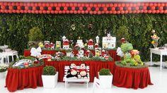 lembrancinhas jardim encantado festa infantil - Pesquisa Google