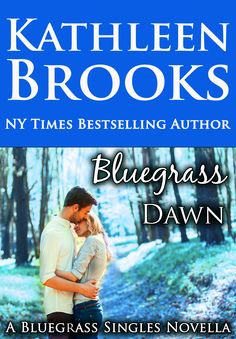 See how Jake and Marcy Davies started their lives together in Keeneston in this Bluegrass Novella.   http://kathleen-brooks.com/books/bluegrass-singles/bluegrass-dawn/