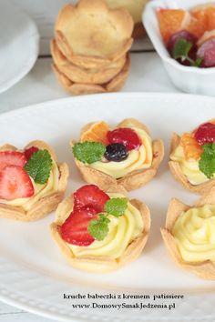 Mini Cakes, Cake Cookies, Waffles, Cheesecake, Deserts, Breakfast, Recipes, Morning Coffee, Cheesecakes