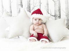 El Recien Nacido te ofrece una selección única de gorros hechos a mano en crochet con los que estamos seguros tu bebe brillará estas fiestas.