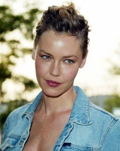 Best images about connie nielsen on pinterest