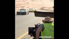 Fast and Furious 7 Sneak Peek 8 - Vin Diesel, Paul Walker, Michelle Rodr...