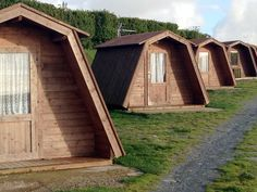 glamping and sleep in the innovative eco houses - Buscar con Google