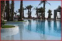 L'Hôtel Royal Atlas Agadir. Nouvel eden