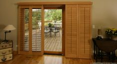 Hardwood Ovation Shutters for Your Home - Free Consultation