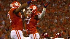 College football winners and losers in Week 5: Clemson reasserts itself in a major way