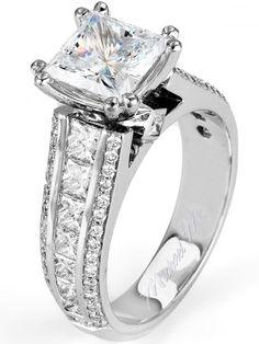 #engagementring #bridal #MichaelMJewelry #MichaelMbridal