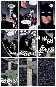 Did Batman Kill The Joker At The End of THE KILLING JOKE? | Badass Digest