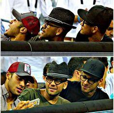 My sexy boyfriend! Neymar Jr, Best Player, Psg, Soccer Players, Manchester United, Captain Hat, Mens Sunglasses, Boyfriend, Jay Park