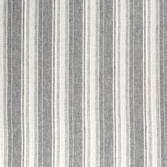 Linum Air Fabric, Grey