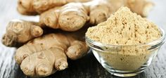 Get All Of Ginger's Healing Benefits With These Amazing Recipes!