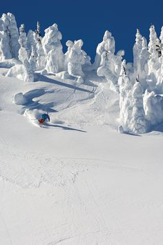 Where to Ski | Sun Peaks Resort, BC, Canada | Family Ski Holidays | SKI Magazine