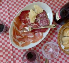 """Reggio Emilia. Full city guide to my new favorite Italian"" by @helleskitchen"
